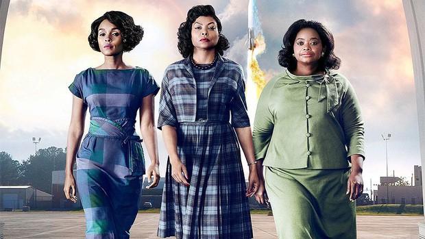 4 tựa phim Hollywood được ca ngợi hết lời nhờ dàn diễn viên da màu - Ảnh 7.
