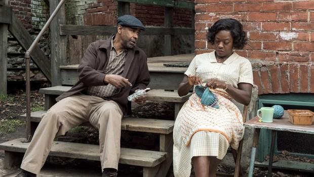 4 tựa phim Hollywood được ca ngợi hết lời nhờ dàn diễn viên da màu - Ảnh 9.