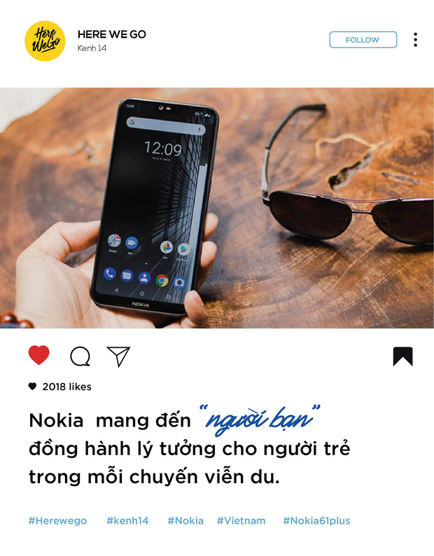Giới trẻ ngày nay đi du lịch, thiếu gì cũng được nhưng không thể thiếu smartphone - Ảnh 7.
