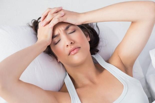 Đừng chủ quan với quầng thâm dưới mắt bởi nó tiết lộ nhiều vấn đề sức khỏe đáng quan tâm - Ảnh 4.