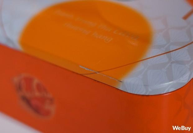 Ăn thử bánh trung thu lava made in Vietnam 100% được quảng cáo là cực phẩm ngon hơn bánh Hong Kong - Ảnh 6.