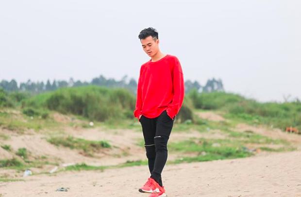 Nguyễn Văn Toàn - chàng cầu thủ vừa ghi bàn thắng lập nên kì tích cho đội tuyển Olympic Việt Nam tại ASIAD là ai? - Ảnh 8.