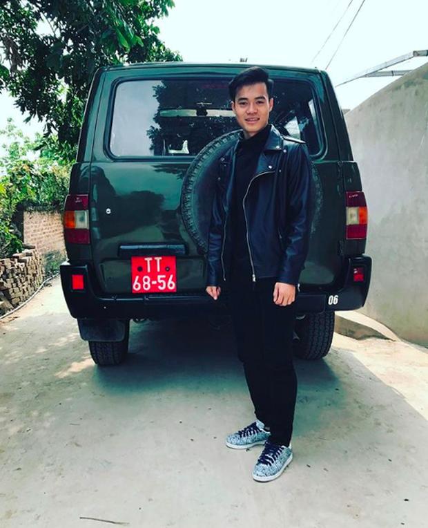 Nguyễn Văn Toàn - chàng cầu thủ vừa ghi bàn thắng lập nên kì tích cho đội tuyển Olympic Việt Nam tại ASIAD là ai? - Ảnh 16.