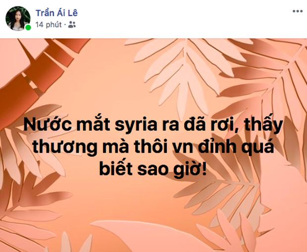 Văn Toàn được gọi tên nhiều nhất trận Việt Nam thắng Syria 1-0   - Ảnh 7.