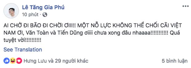 Cư dân mạng như nổ tung trước chiến thắng 1-0 của Việt Nam trước Olympic Syria, khắp nơi gọi tên Văn Toàn  - Ảnh 3.