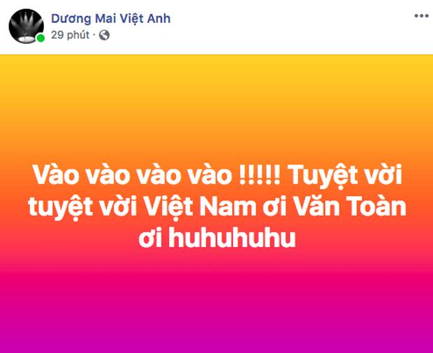 Văn Toàn được gọi tên nhiều nhất trận Việt Nam thắng Syria 1-0   - Ảnh 9.