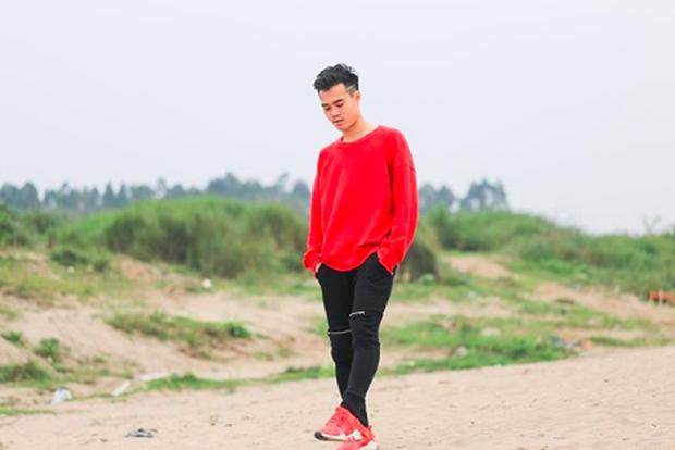 Có thể bạn không biết: Văn Toàn là fan cứng của Big Bang, cũng là anh chàng điệu nhất nhì Olympic Việt Nam - Ảnh 4.