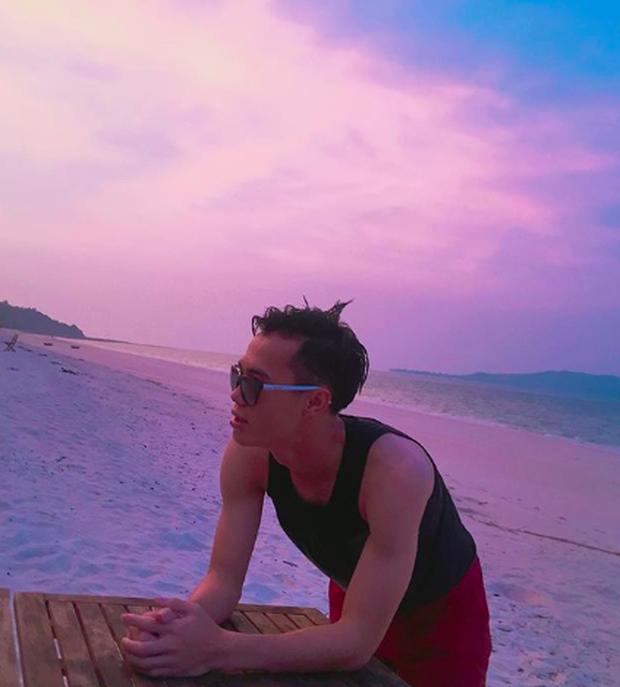 Có thể bạn không biết: Văn Toàn là fan cứng của Big Bang, cũng là anh chàng điệu nhất nhì Olympic Việt Nam - Ảnh 8.