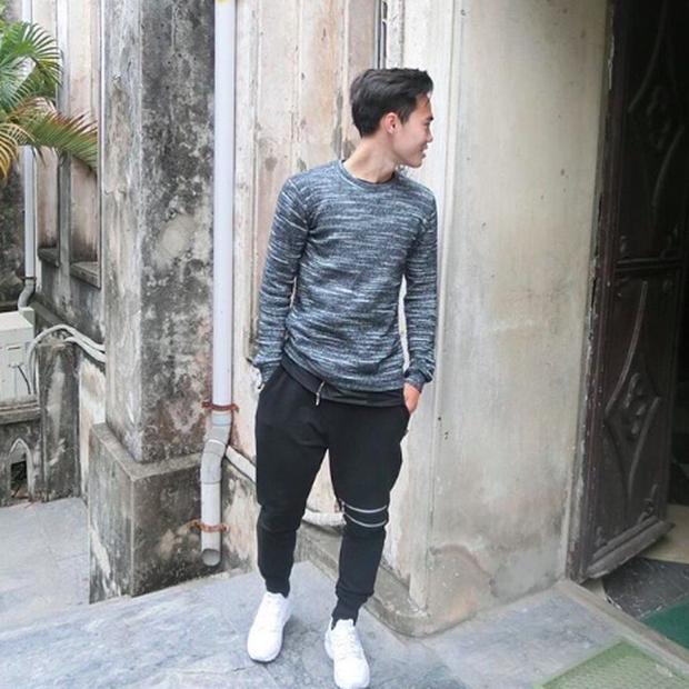 Có thể bạn không biết: Văn Toàn là fan cứng của Big Bang, cũng là anh chàng điệu nhất nhì Olympic Việt Nam - Ảnh 7.