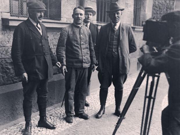 Kỳ án thế kỉ: Ma cà rồng xứ Hanover và chiếc đầu được lưu giữ tại trường Đại học Göttingen - Ảnh 4.