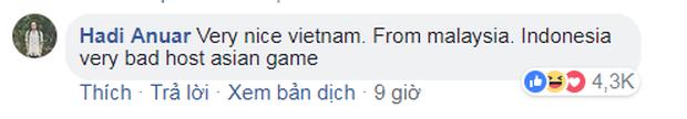 Hiên ngang tiến vào bán kết ASIAD 2018, Olympic Việt Nam được mệnh danh là vua bóng đá Đông Nam Á - Ảnh 12.