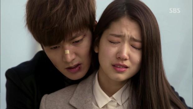 4 nỗi khổ trầm kha của các Rich Kid phim Hàn mà khán giả nào cũng thấu - Ảnh 5.