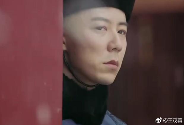 Diên Hi Công Lược kết thúc: Viên Xuân Vọng bị netizen thóa mạ, rủa chết - Ảnh 3.