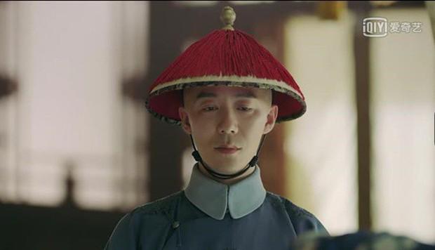 Diên Hi Công Lược kết thúc: Viên Xuân Vọng bị netizen thóa mạ, rủa chết - Ảnh 1.