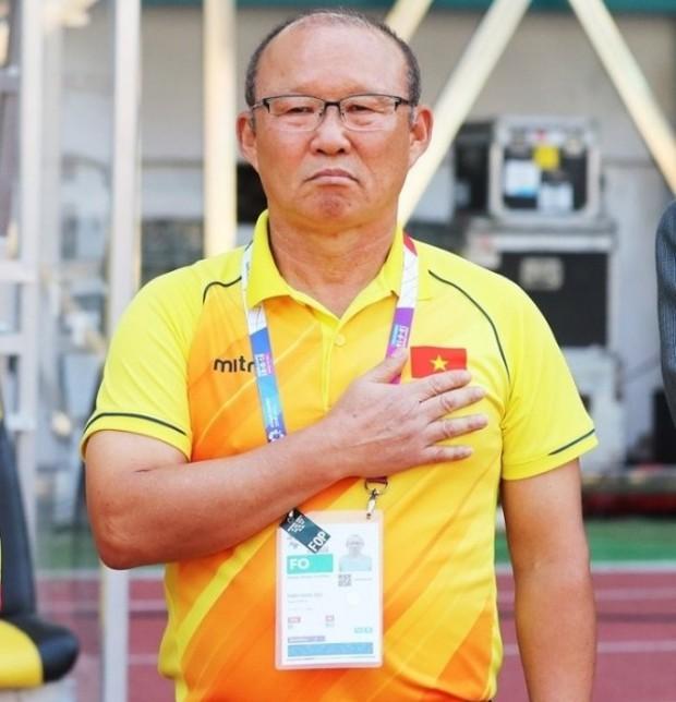 16h00 Olympic Việt Nam vs Olympic Hàn Quốc: HLV Park Hang Seo sẽ làm đau đội bóng quê hương? - Ảnh 1.