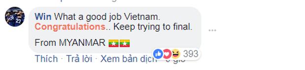 Hiên ngang tiến vào bán kết ASIAD 2018, Olympic Việt Nam được mệnh danh là vua bóng đá Đông Nam Á - Ảnh 2.