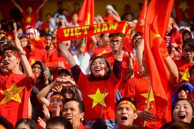 Bùng nổ tour du lịch sang Indonesia trực tiếp cổ vũ cho Olympic Việt Nam đá trận bán kết với Hàn Quốc - Ảnh 3.