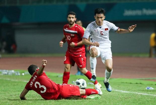 16h00 Olympic Việt Nam vs Olympic Hàn Quốc: HLV Park Hang Seo sẽ làm đau đội bóng quê hương? - Ảnh 4.