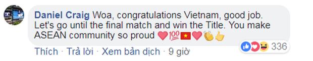 Hiên ngang tiến vào bán kết ASIAD 2018, Olympic Việt Nam được mệnh danh là vua bóng đá Đông Nam Á - Ảnh 3.
