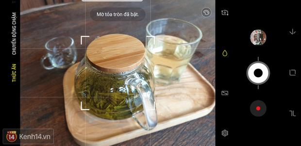 Thử ngay 7 tính năng camera cực chất trên Galaxy Note9, chẳng tốn công sống ảo mà ảnh vẫn hút like ầm ầm - Ảnh 5.