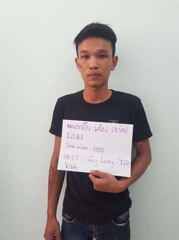 Bị chê ít học và nghèo, nam thanh niên đâm chết bạn gái ở Sài Gòn  - Ảnh 1.