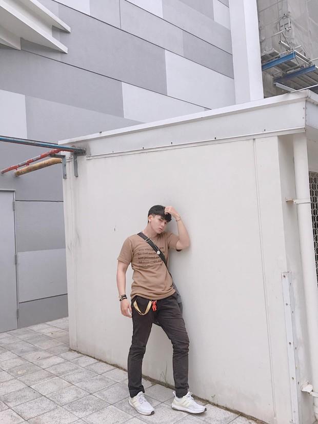 Dân tình xếp hàng hóng info nam sinh ĐH Nguyễn Tất Thành chỉ nhờ 1 bức ảnh này! - Ảnh 6.