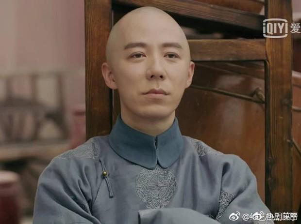 Diên Hi Công Lược kết thúc: Viên Xuân Vọng bị netizen thóa mạ, rủa chết - Ảnh 5.