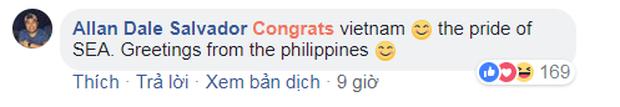 Hiên ngang tiến vào bán kết ASIAD 2018, Olympic Việt Nam được mệnh danh là vua bóng đá Đông Nam Á - Ảnh 6.