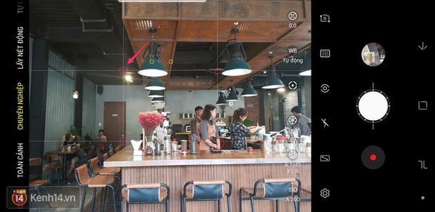 Thử ngay 7 tính năng camera cực chất trên Galaxy Note9, chẳng tốn công sống ảo mà ảnh vẫn hút like ầm ầm - Ảnh 9.