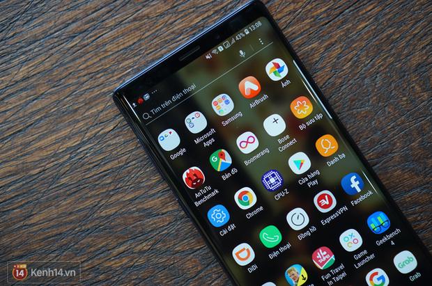 Thử ngay 7 tính năng camera cực chất trên Galaxy Note9, chẳng tốn công sống ảo mà ảnh vẫn hút like ầm ầm - Ảnh 1.