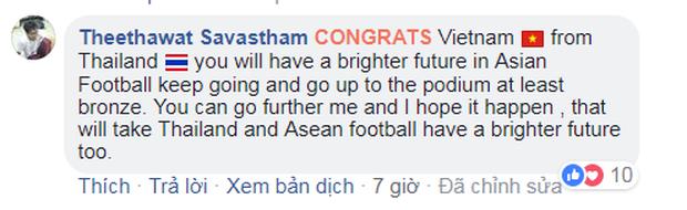 Hiên ngang tiến vào bán kết ASIAD 2018, Olympic Việt Nam được mệnh danh là vua bóng đá Đông Nam Á - Ảnh 9.