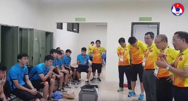 Việt Nam vs Hàn Quốc: HLV Park Hang Seo dặn dò gì cầu thủ Việt Nam?  - Ảnh 2.