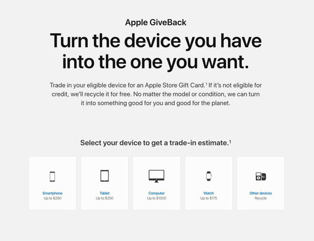 Dịch vụ ở Tây: Đổi trả iPhone 6 cho Apple, được ngay 75 USD, thủ tục chưa đến 30 phút - Ảnh 2.