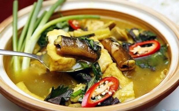 Nhiều người ăn thịt lươn mà không biết rằng nó là sâm động vật - trong Đông y là thuốc quý như vàng nhờ những công dụng này - Ảnh 1.