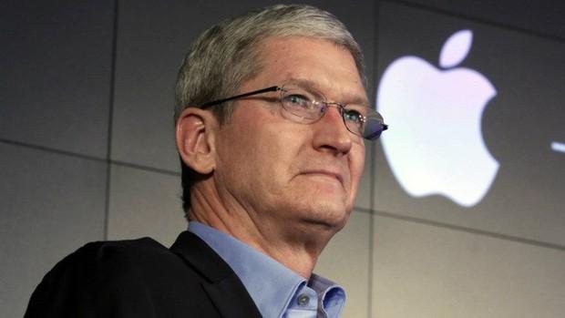 Nếu Tim Cook bất ngờ rời khỏi cương vị CEO của Apple, ai có thể thay thế được ông? - Ảnh 3.