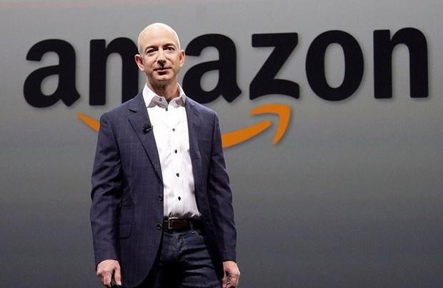 Ông trùm Jeff Bezos kiếm tiền ra sao, tiêu tiền thế nào mà giàu hơn Bill Gates tận 50 tỷ USD? - Ảnh 10.
