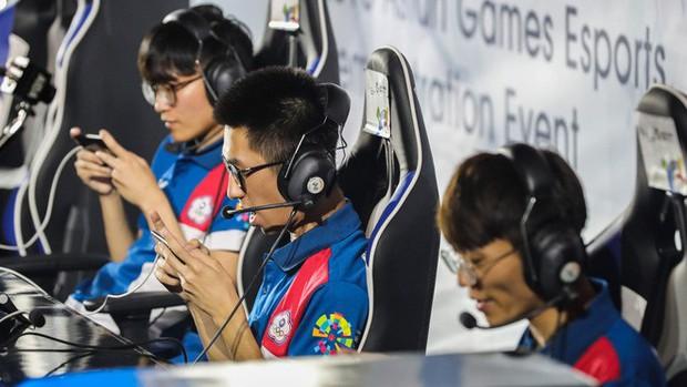 """""""Mobile esport"""" tỏa sáng tại Đại hội Thể thao châu Á ASIAD 2018 - Ảnh 1."""