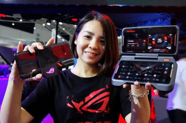 """""""Mobile esport"""" tỏa sáng tại Đại hội Thể thao châu Á ASIAD 2018 - Ảnh 3."""