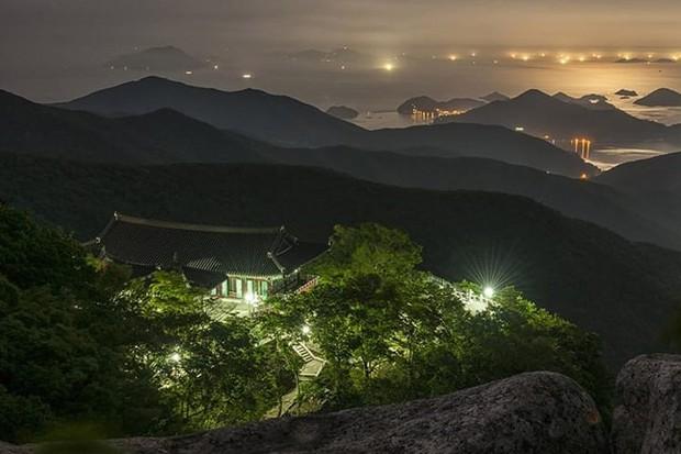 Lặng người trước cảnh đẹp Hàn Quốc - đất nước sở hữu đội bóng cực mạnh - Ảnh 19.