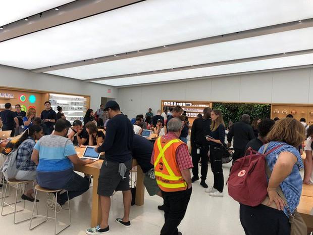 Dịch vụ ở Tây: Đổi trả iPhone 6 cho Apple, được ngay 75 USD, thủ tục chưa đến 30 phút - Ảnh 7.