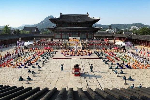 Lặng người trước cảnh đẹp Hàn Quốc - đất nước sở hữu đội bóng cực mạnh - Ảnh 7.