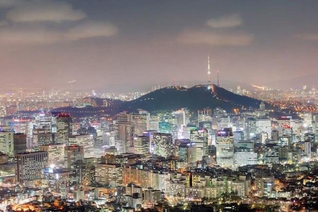 Lặng người trước cảnh đẹp Hàn Quốc - đất nước sở hữu đội bóng cực mạnh - Ảnh 9.