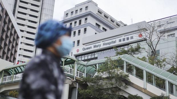 Nhận nội tạng do một người phụ nữ Hong Kong hiến tặng, 5 người bị phát hiện nhiễm viêm gan E - Ảnh 1.