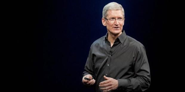 Nếu Tim Cook bất ngờ rời khỏi cương vị CEO của Apple, ai có thể thay thế được ông? - Ảnh 1.