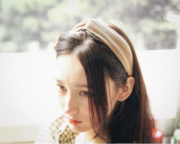 Đẹp bằng cả Nancy và Somi kết hợp, mỹ nhân lai chưa ra mắt đã được dự đoán sẽ gây xôn xao cả Kpop - Ảnh 2.
