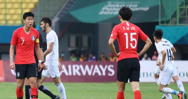 16h00 Olympic Việt Nam vs Olympic Hàn Quốc: HLV Park Hang Seo sẽ làm đau đội bóng quê hương? - Ảnh 2.