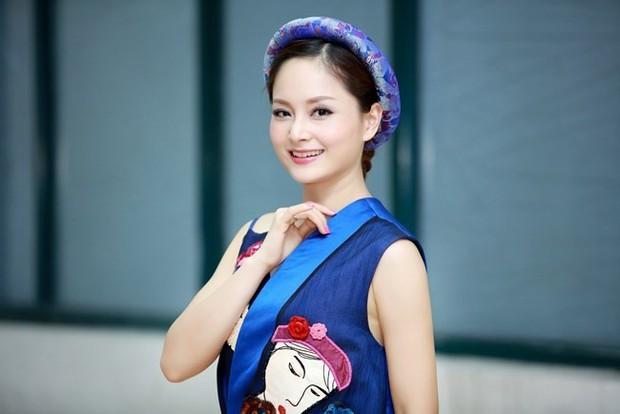 Lan Phương: Từ cô búp bê đơn sắc đến bà mẹ đơn thân toan tính nhất màn ảnh Việt - Ảnh 1.