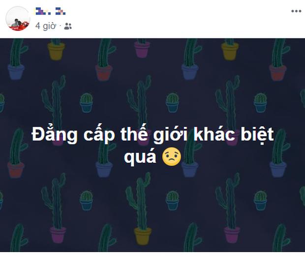 Người hâm mộ Việt Nam an ủi thầy trò HLV Park Hang Seo trận thua Hàn Quốc - Ảnh 1.
