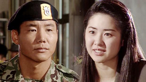 7 nữ diễn viên Hàn tài sắc nhất thập niên 90 sau 20 năm: Người mất tất cả vì tù tội, kẻ khốn khổ vì cưới tài phiệt - Ảnh 14.