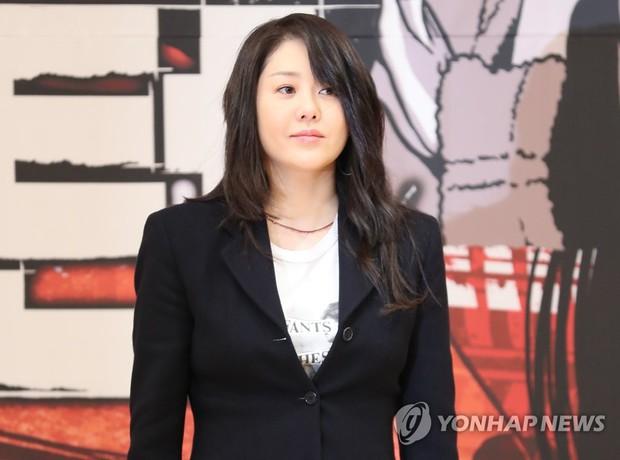7 nữ diễn viên Hàn tài sắc nhất thập niên 90 sau 20 năm: Người mất tất cả vì tù tội, kẻ khốn khổ vì cưới tài phiệt - Ảnh 15.